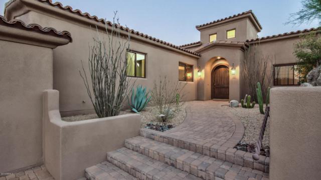 7941 E Soaring Eagle Way, Scottsdale, AZ 85266 (MLS #5673477) :: Kelly Cook Real Estate Group