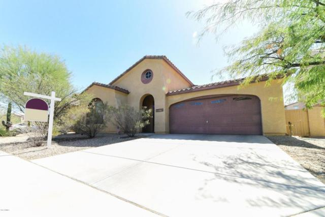 18079 W Paseo Way, Goodyear, AZ 85338 (MLS #5673514) :: Rodney Barnes Real Estate