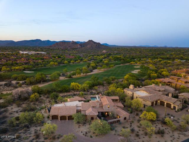 7326 E Sonoran Trail, Scottsdale, AZ 85266 (MLS #5676971) :: Lifestyle Partners Team
