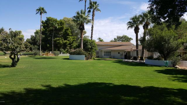 5740 E Shea Boulevard, Scottsdale, AZ 85254 (MLS #5678026) :: Occasio Realty