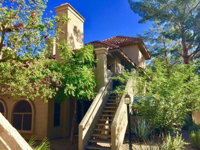 1211 N Miller Road #210, Scottsdale, AZ 85257 (MLS #5679101) :: Brett Tanner Home Selling Team