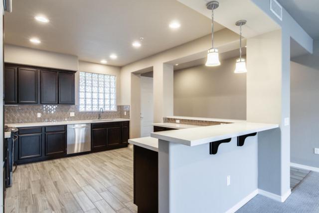 17850 N 68TH Street #3138, Phoenix, AZ 85054 (MLS #5680965) :: My Home Group