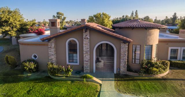2107 E Aspen Drive, Tempe, AZ 85282 (MLS #5684181) :: The W Group