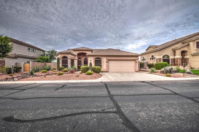 3812 N Ladera Circle, Mesa, AZ 85207 (MLS #5684226) :: Occasio Realty