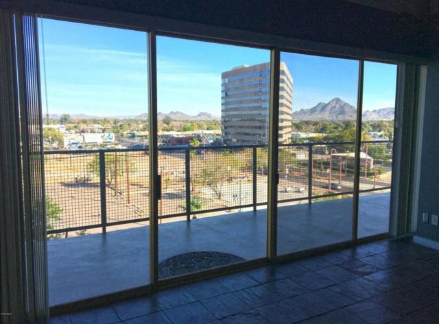4750 N Central Avenue 6P, Phoenix, AZ 85012 (MLS #5685159) :: Lux Home Group at  Keller Williams Realty Phoenix