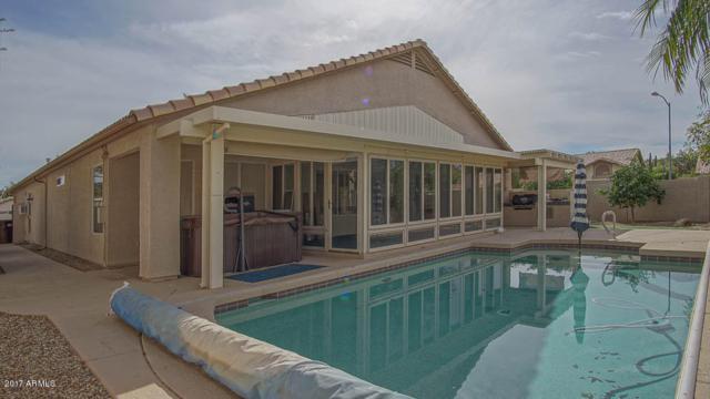 20108 N 110TH Avenue, Sun City, AZ 85373 (MLS #5685177) :: Desert Home Premier