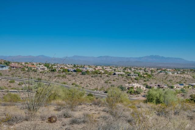 11340 N Crestview Drive, Fountain Hills, AZ 85268 (MLS #5686295) :: Brett Tanner Home Selling Team