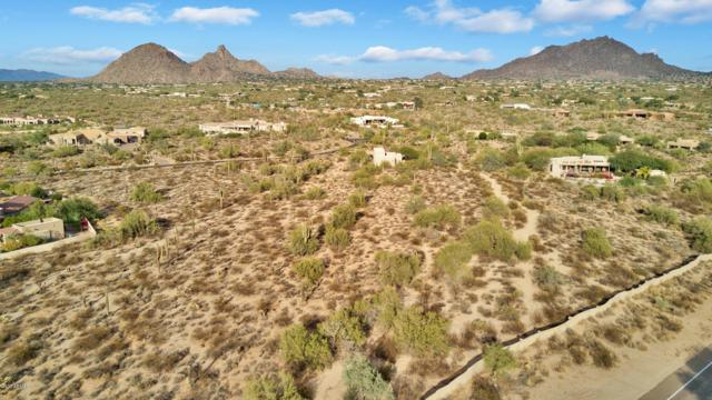 9277 E Vereda Solana Drive, Scottsdale, AZ 85255 (MLS #5687379) :: neXGen Real Estate