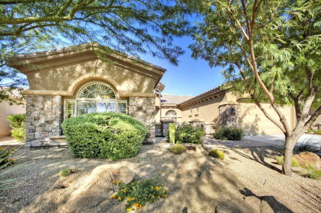 1734 W Dusty Wren Drive, Phoenix, AZ 85085 (MLS #5687649) :: Kortright Group - West USA Realty