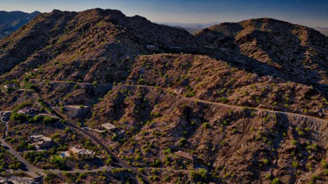 5850 E Glen Drive, Paradise Valley, AZ 85253 (MLS #5688433) :: Brett Tanner Home Selling Team