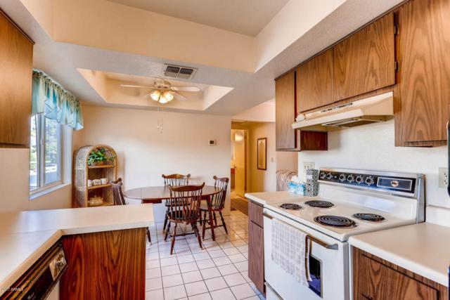 4444 E Paradise Village Parkway N #228, Phoenix, AZ 85032 (MLS #5689137) :: 10X Homes