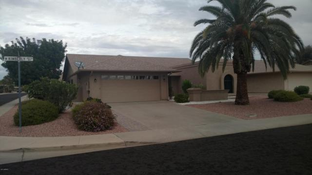 9832 W Kimberly Way, Peoria, AZ 85382 (MLS #5689437) :: Desert Home Premier