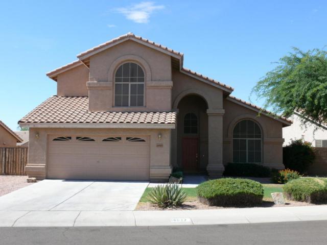14927 W Evening Star Trail, Surprise, AZ 85374 (MLS #5689689) :: Desert Home Premier