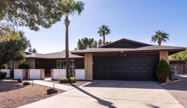 920 E Castillo Drive W, Litchfield Park, AZ 85340 (MLS #5690083) :: Devor Real Estate Associates