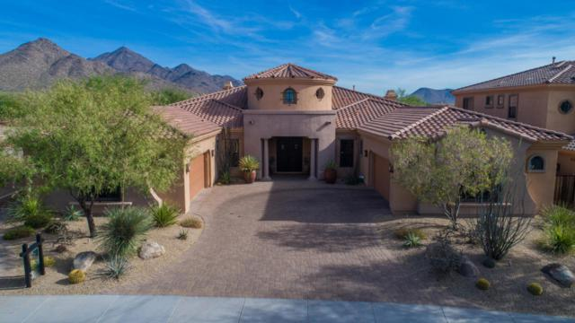 18193 N 99TH Street, Scottsdale, AZ 85255 (MLS #5690150) :: The Everest Team at My Home Group