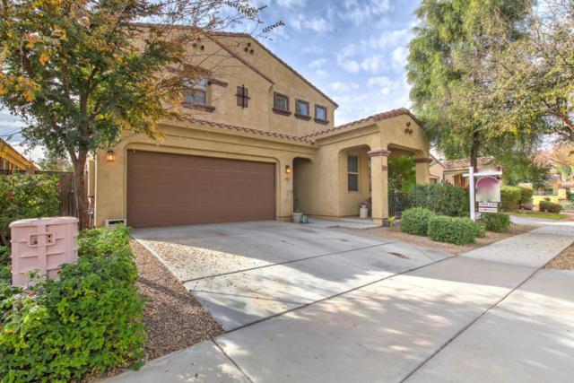 3541 E Liberty Lane, Gilbert, AZ 85296 (MLS #5690182) :: Yost Realty Group at RE/MAX Casa Grande