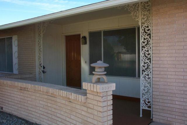 16825 N 108TH Avenue, Sun City, AZ 85351 (MLS #5690998) :: Occasio Realty