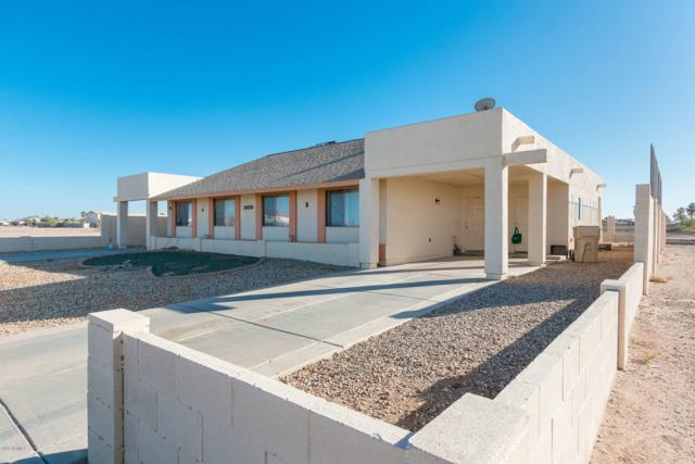 14006 S Berwick Road, Arizona City, AZ 85123 (MLS #5691955) :: The Daniel Montez Real Estate Group