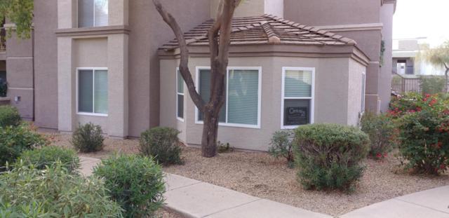 17017 N 12th Street #1004, Phoenix, AZ 85022 (MLS #5692990) :: 10X Homes