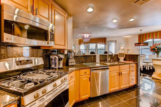 7601 E Indian Bend Road #1030, Scottsdale, AZ 85250 (MLS #5694218) :: Lux Home Group at  Keller Williams Realty Phoenix