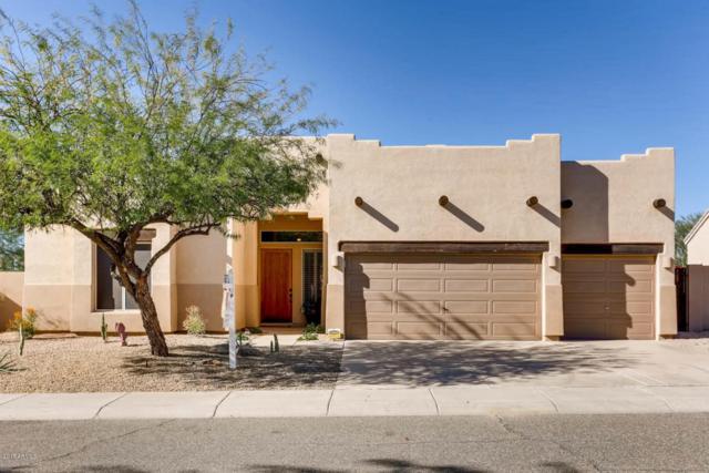 4912 E Duane Lane, Cave Creek, AZ 85331 (MLS #5696240) :: Arizona Best Real Estate