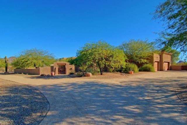 12529 E Silver Spur Street, Scottsdale, AZ 85259 (MLS #5696730) :: Kortright Group - West USA Realty