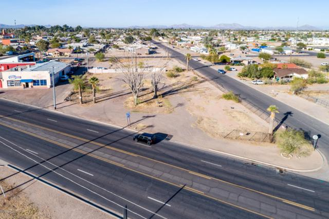 850 E Main Street, Casa Grande, AZ 85122 (MLS #5697064) :: Openshaw Real Estate Group in partnership with The Jesse Herfel Real Estate Group
