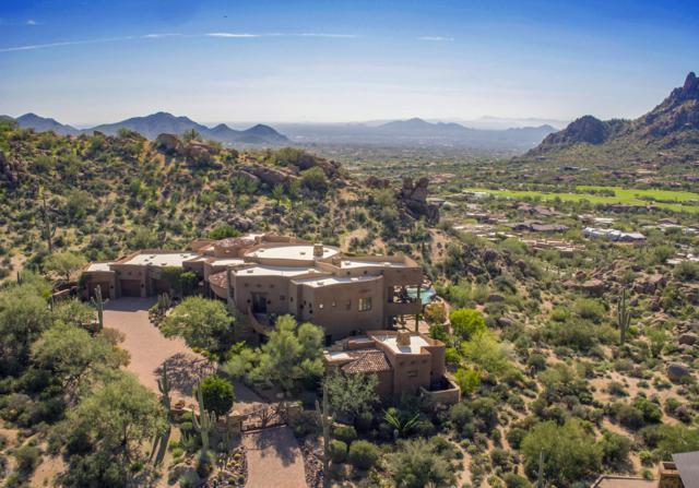 27633 N 105TH Place, Scottsdale, AZ 85262 (MLS #5697646) :: The Pete Dijkstra Team