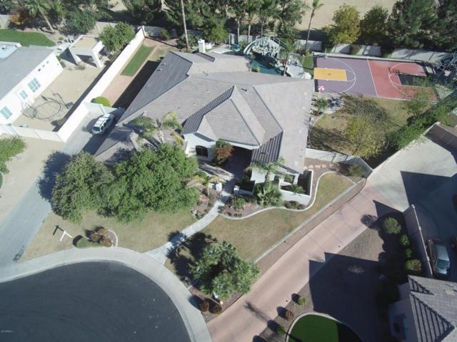 13303 N 64TH Avenue, Glendale, AZ 85304 (MLS #5699400) :: Occasio Realty