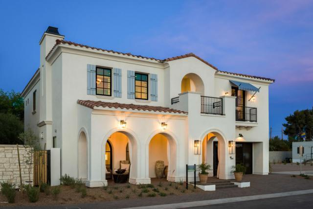 625 W Echo Lane Lot 8, Phoenix, AZ 85021 (MLS #5701148) :: Yost Realty Group at RE/MAX Casa Grande