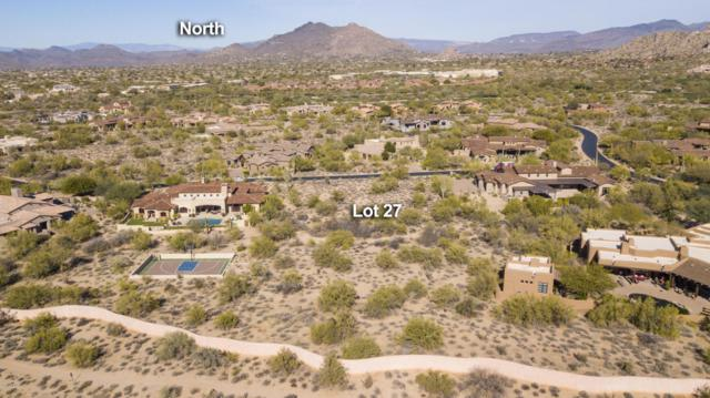 7397 E Lower Wash Pass, Scottsdale, AZ 85266 (MLS #5702294) :: Lucido Agency