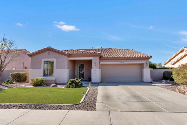 5090 S Ranger Trail, Gilbert, AZ 85298 (MLS #5702311) :: The Garcia Group @ My Home Group