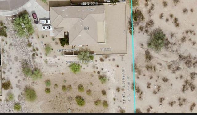 25855 N 83RD Drive, Peoria, AZ 85383 (MLS #5702555) :: The Laughton Team