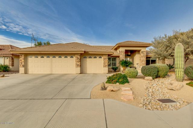 2730 S Willow Wood Avenue, Mesa, AZ 85209 (MLS #5702823) :: The Everest Team at My Home Group