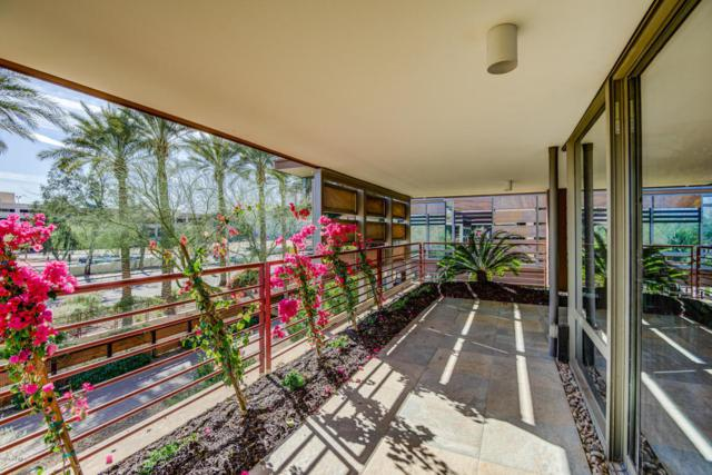 7157 E Rancho Vista Drive #2001, Scottsdale, AZ 85251 (MLS #5702845) :: My Home Group