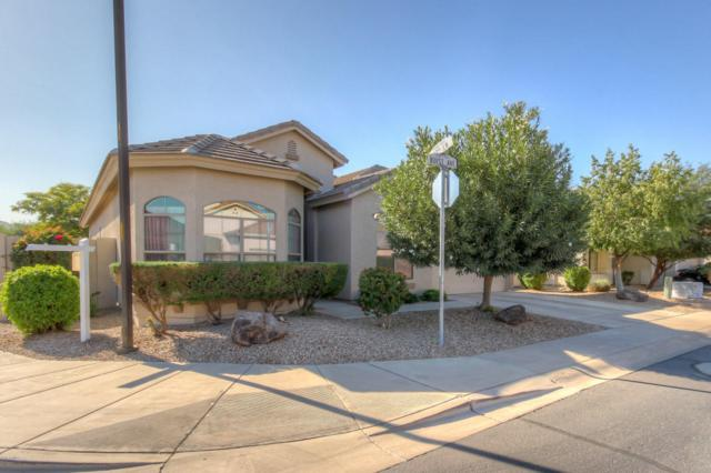 4309 W Buist Avenue, Laveen, AZ 85339 (MLS #5703086) :: Kortright Group - West USA Realty
