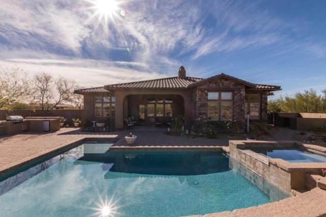 9658 E Allison Way, Scottsdale, AZ 85262 (MLS #5703503) :: Occasio Realty