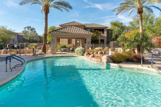 11680 E Sahuaro Drive #2007, Scottsdale, AZ 85259 (MLS #5703952) :: Private Client Team