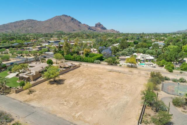 6526 N 66TH Place, Paradise Valley, AZ 85253 (MLS #5704315) :: My Home Group