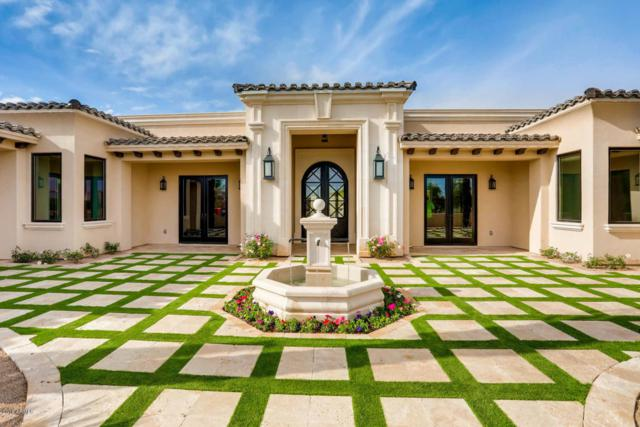 7588 N 66th Street, Paradise Valley, AZ 85253 (MLS #5705039) :: Lifestyle Partners Team