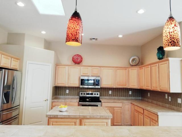 17929 W Buena Vista Drive, Surprise, AZ 85374 (MLS #5705211) :: Occasio Realty