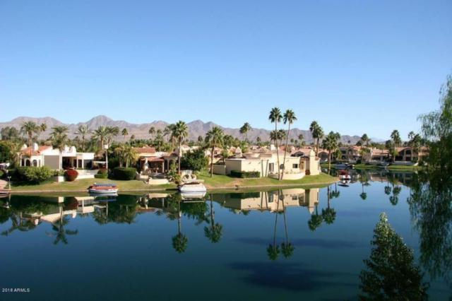 10080 E Mountainview Lake Drive #358, Scottsdale, AZ 85258 (MLS #5705683) :: Brett Tanner Home Selling Team