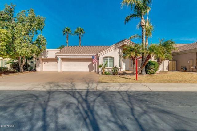 1842 E Cypress Tree Drive, Gilbert, AZ 85234 (MLS #5706418) :: Kortright Group - West USA Realty