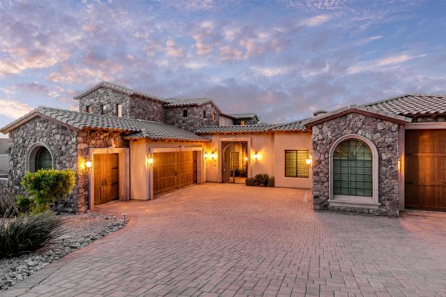 3982 S Camino De Vida, Gold Canyon, AZ 85118 (MLS #5707820) :: Occasio Realty