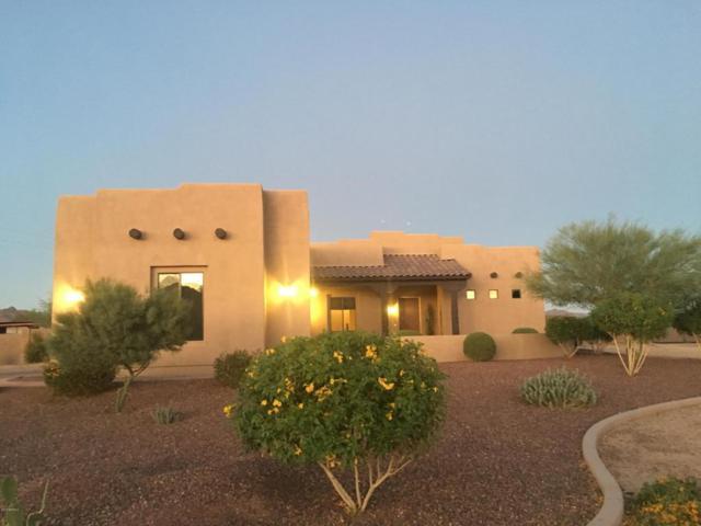 36323 N 11TH Avenue, Phoenix, AZ 85086 (MLS #5708123) :: Occasio Realty