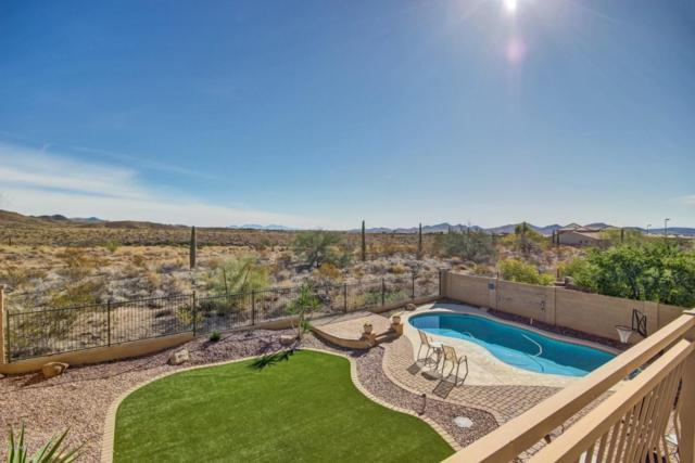 43119 N National Trail, Anthem, AZ 85086 (MLS #5708212) :: The Everest Team at My Home Group