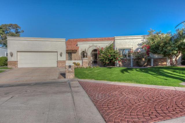 2412 E San Miguel Avenue, Phoenix, AZ 85016 (MLS #5708265) :: Occasio Realty