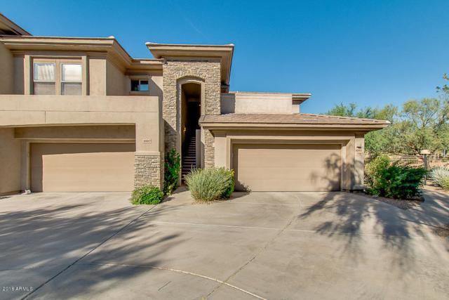 20121 N 76TH Street #2007, Scottsdale, AZ 85255 (MLS #5708825) :: Brett Tanner Home Selling Team