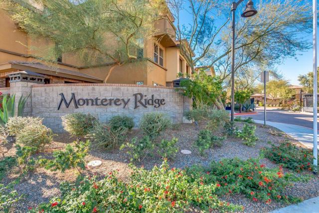 17850 N 68TH Street #1005, Phoenix, AZ 85054 (MLS #5709717) :: Lux Home Group at  Keller Williams Realty Phoenix