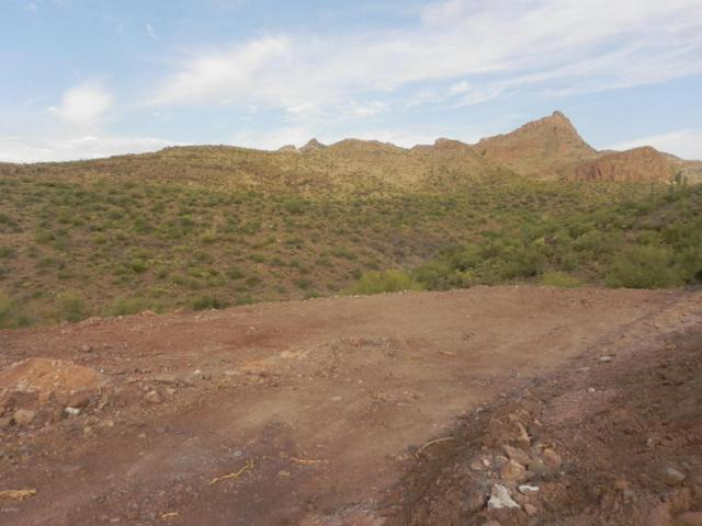 0 N Cow Creek Lot 12 Parcel A Road, Morristown, AZ 85342 (MLS #5709922) :: The W Group